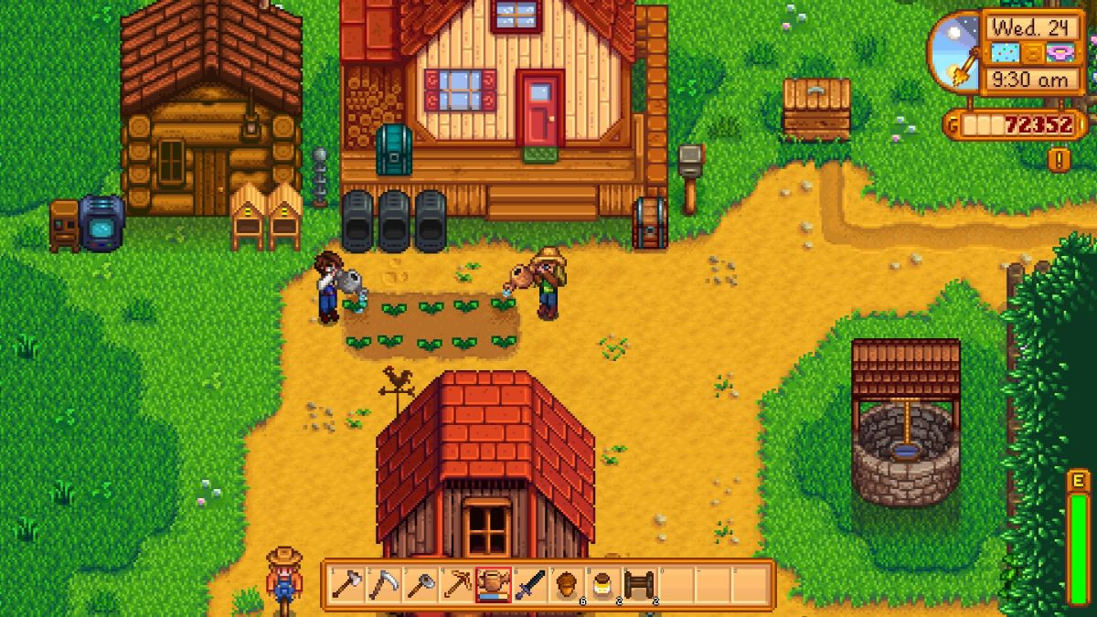 Stardew Valley multiplayer guide: Tips for multiplayer
