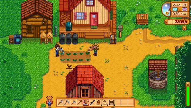 Stardew Valley Multiplayer Tipps Und Mods Spass Und Spiele