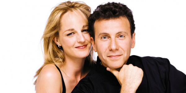Mad About You revival takes big step forward