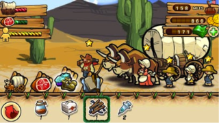 Classic History Game Oregon Trail Goes Mobile