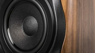 High-end speakers live up to their legendary heritage