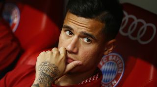 Philippe Coutinho news