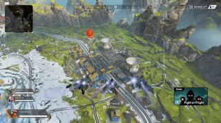 Apex Legends Worlds Edge map guide - where to drop for the best loot