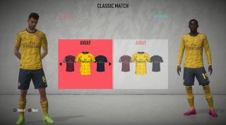FIFA 20 kits best shirts