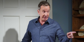 Last Man Standing Jokes About Masks, COVID Safety And The NFL In New Videos From Final Season