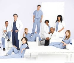 TV Recap: Grey's Anatomy - Physical Attraction, Chemical ...