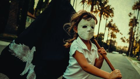 Cover art for Hollywood Undead - Five album