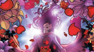 X-Men: The Trial of Magneto #1 excerpt