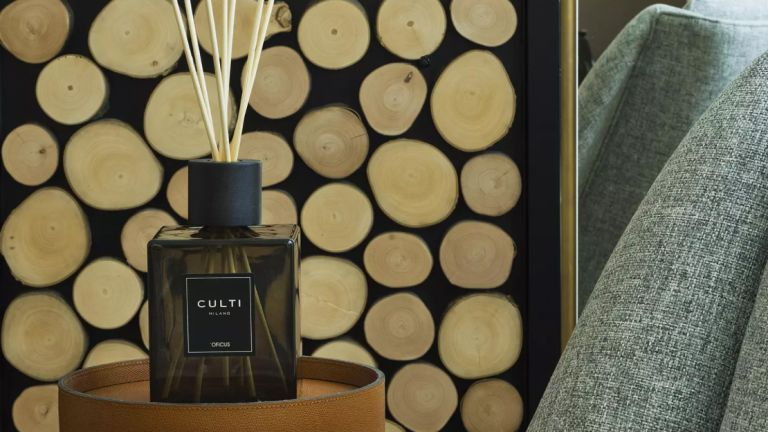 Best reed diffuser: Culti Classic Decor Thé Reed Diffuser