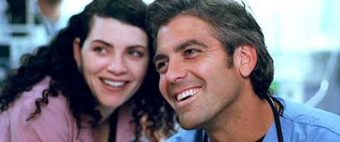 George Clooney Looks Back At His TV Career, And So Do We