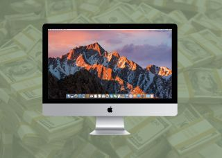 "Save $400 on an Apple 27"" iMac with Retina 5K Display!"
