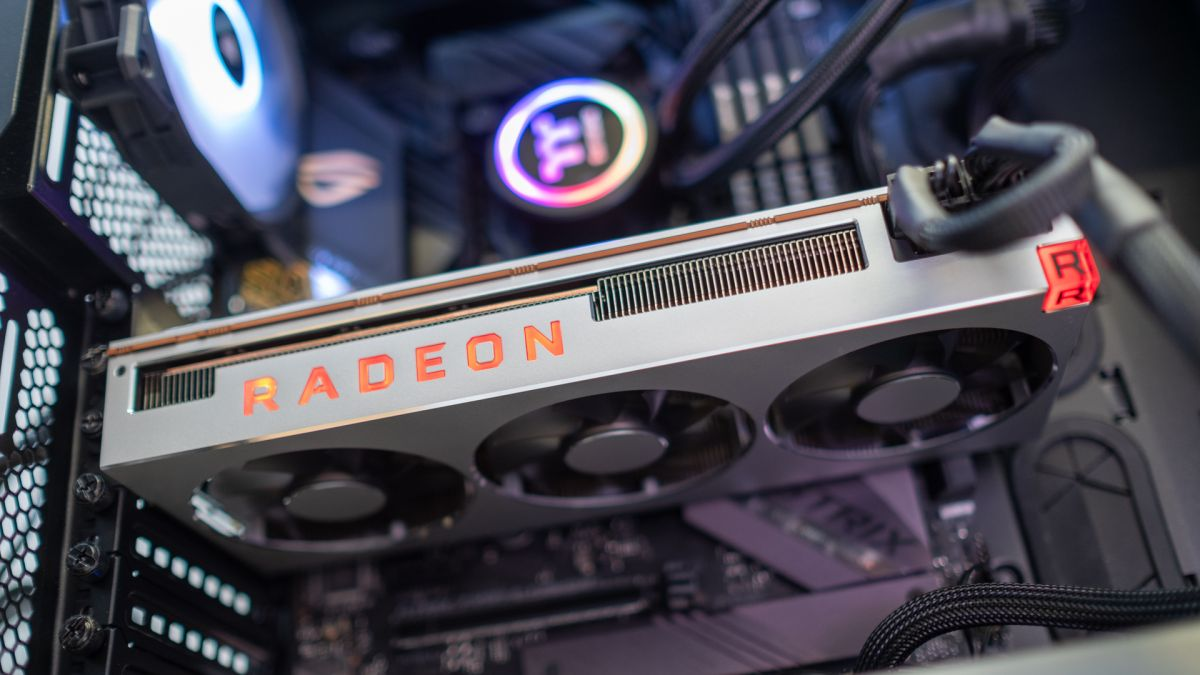 AMD solves some huge problems with its latest Radeon drivers