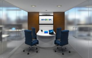AVI-SPL Launches Rapid Rooms to Accelerate Workplace Collaboration