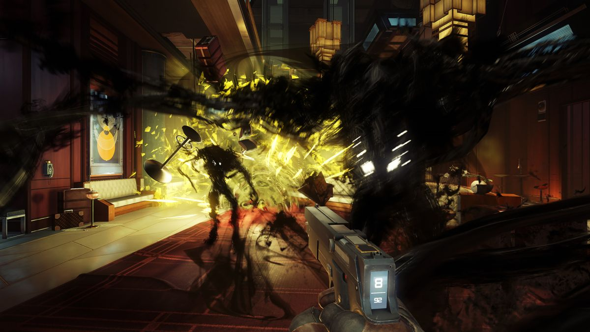 Prey: Breaking and remaking the rules, as BioShock meets Dishonored