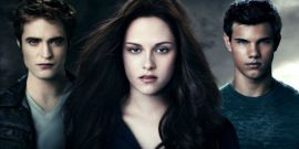 Even Twilight: Breaking Dawn's Director Knows That Bella's Baby Was A Mess