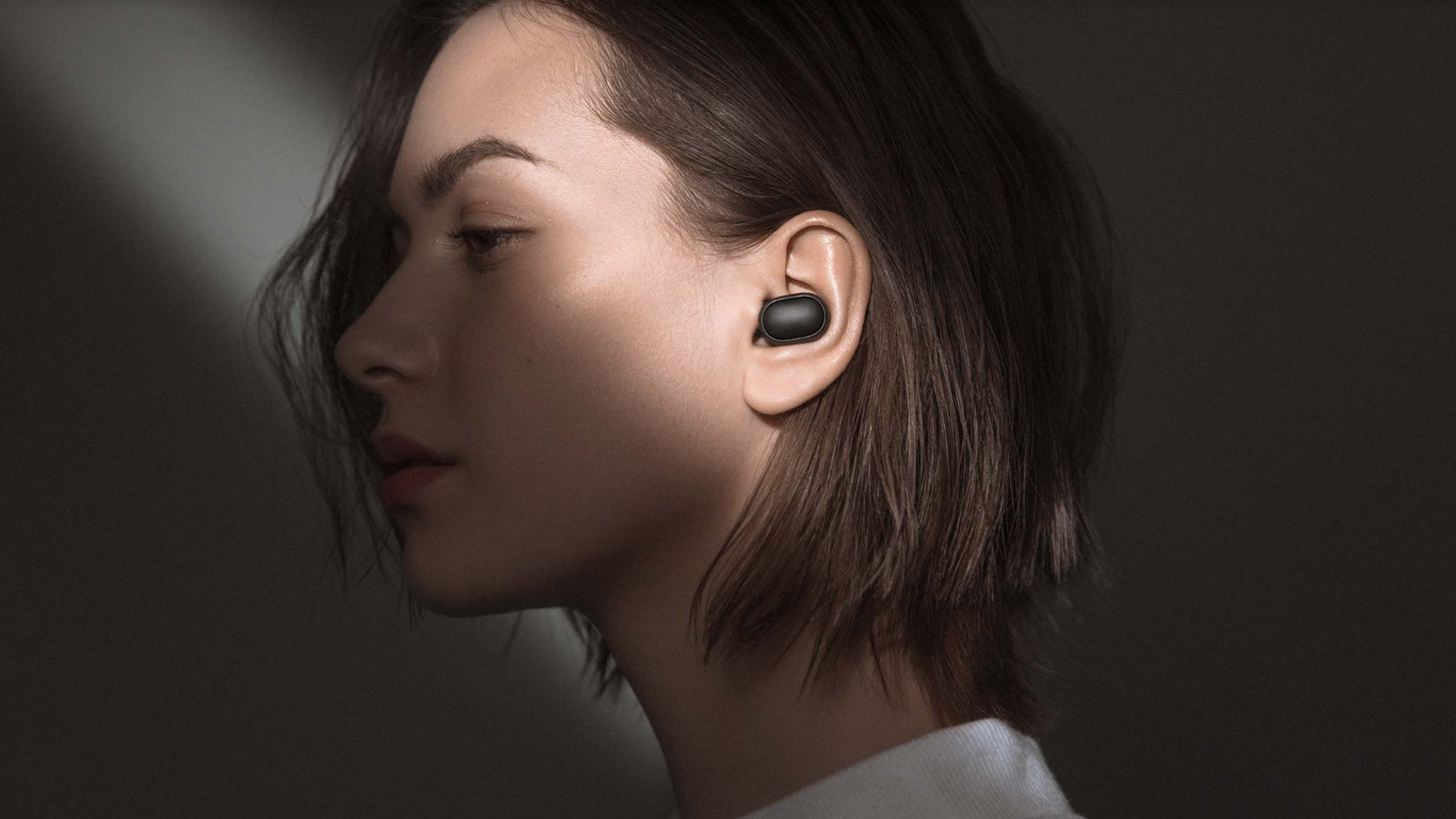 The Redmi Airdots S Is An Unbelievably Affordable Pair Of True Wireless Earbuds Techradar