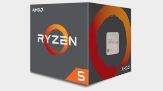 AMD's budget-friendly 6-core Ryzen 5 2600 CPU is on sale for $110