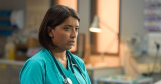Sunetra Sarker was one of the main players who left Casualty in series 30