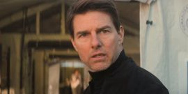 The Church Of Scientology Responds After Leah Remini Says Tom Cruise's Mission: Impossible Rant Was A Stunt