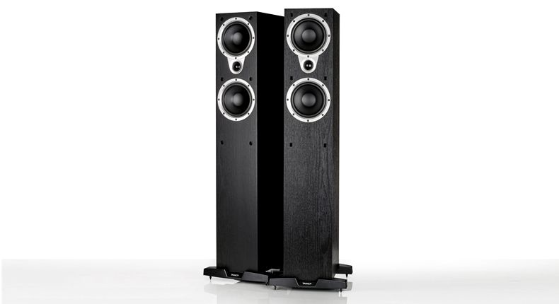 0020b476048 Tannoy Eclipse Three review