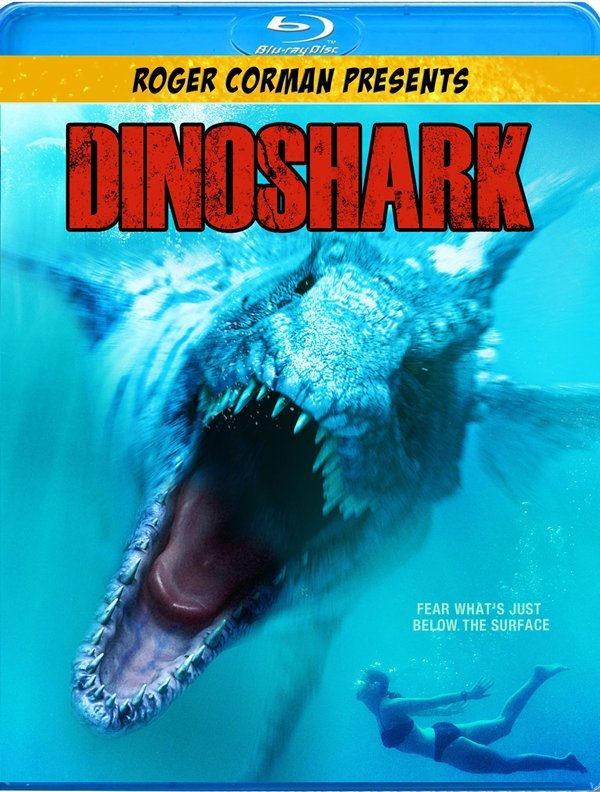 The Dinoshark Trailer May Be The Best Thing You Watch All Day #16561