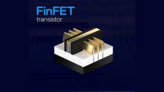 Intel FinFET Transistor