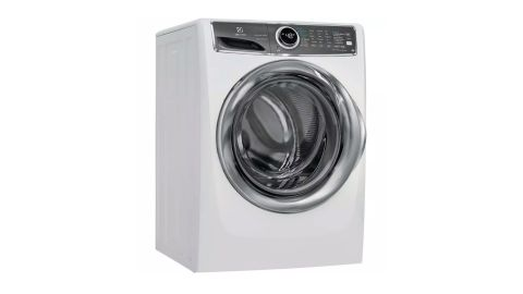 Electrolux EFLS627UIW washer review