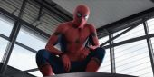 Spider-Man's Suit In Homecoming May Be More Tricked Out Than We Realized