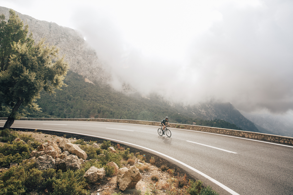 Cycling in Mallorca: bike riding traveller's guide - Cycling