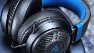 Razer's Kraken gaming headset is down to $62 right now   PC Gamer