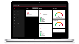 Audinate Previews Dante Domain Manager at ISE