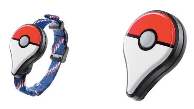 pokemon go plus features