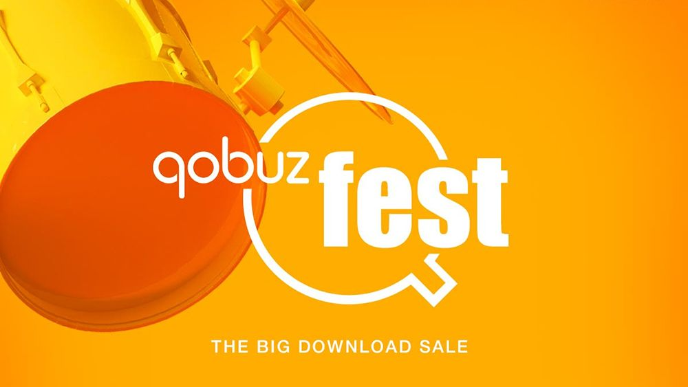Qobuz is offering 80% savings on hi-res music this August | What Hi-Fi?