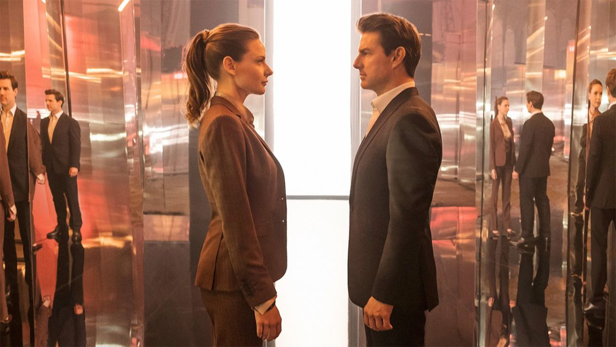 Mission: Impossible - Fallout review: 'This quick-witted, fleet-footed franchise shows no sign of flagging'
