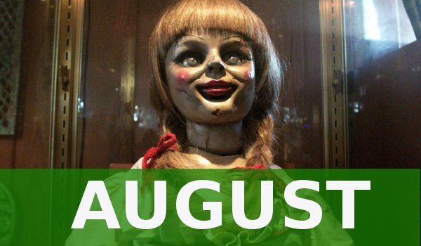Annabelle 2 preview