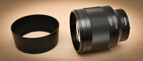Tokina atx-m 85mm f/1.8 FE review