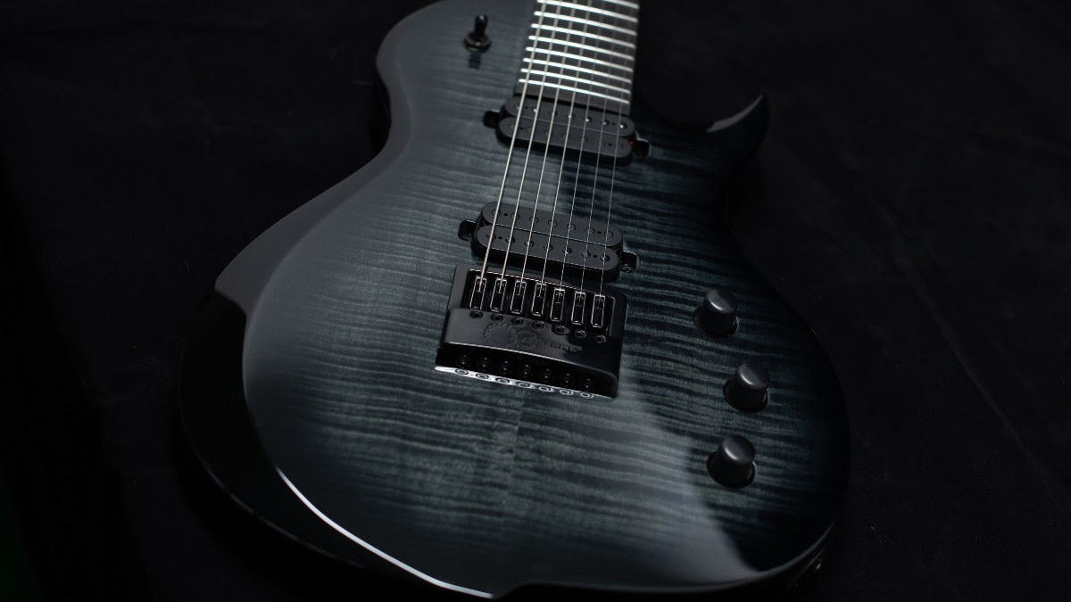 Solar Guitars heralds its first single-cut design with 8 new electric guitars | MusicRadar