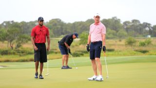 watch the match live stream tiger vs phil online