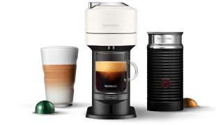 Drink up with 40% off Nespresso Vertuo machines in this Amazon Black Friday deal