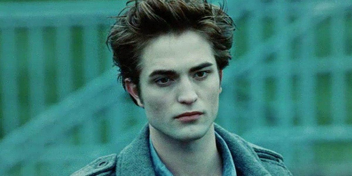 Robert Pattinson - Twilight (2008)