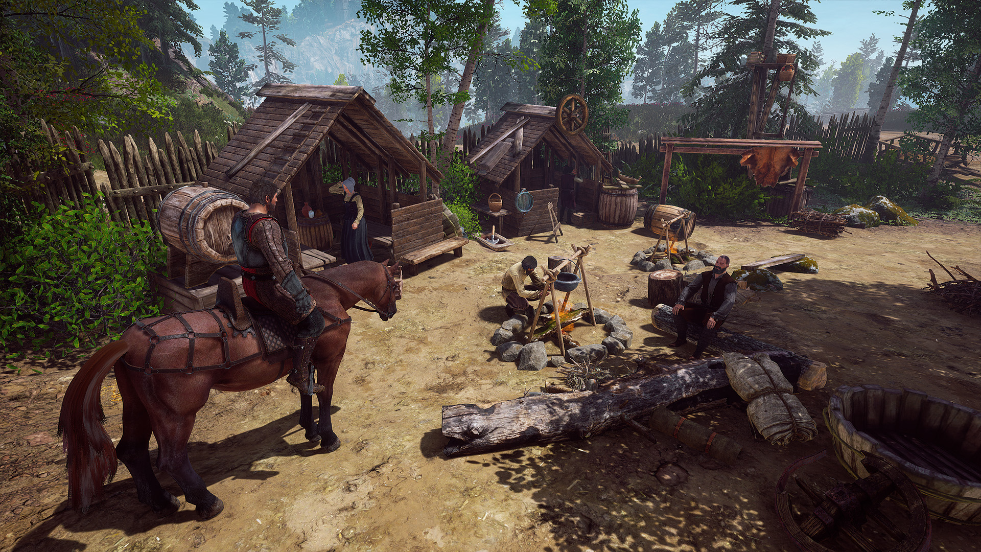 King's Bounty 2's first dev diary covers roleplaying, tactical combat and  morality | PC Gamer