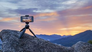 best iPhone tripods and supports
