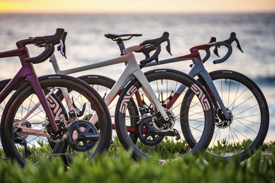 enve bikes