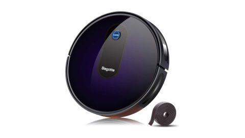Bagotte BG600 Max robot vacuum review