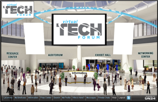 Virtual Tech Forum coming up soon!