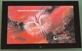 Digital Signage Puts Fun into Learning for Visitors to UK's Bristol Zoo Gardens