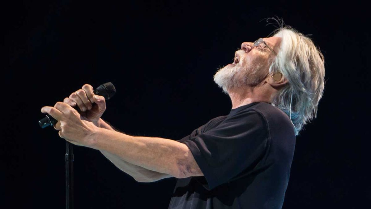 Here's the setlist from Bob Seger's final live show