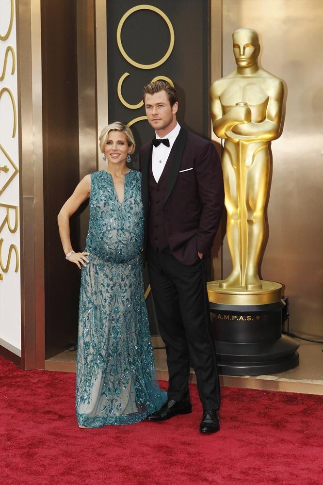 Oscar's 2014 Red Carpet Photos And Live Blog #7950