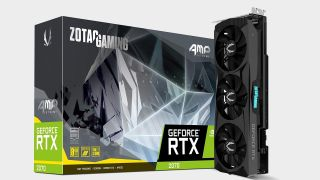 Grab this overclocked Zotac 2070 graphics card for $130 off on Amazon | PC Gamer