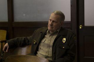 Jeff Daniels in Showtime's 'American Rust'